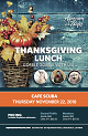 Links to Thanksgiving Lunch